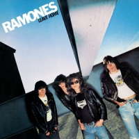 Ramones Leave Home LP + 3CD -Anniversery Edition-