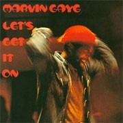Marvin Gaye Let`s Get It On LP