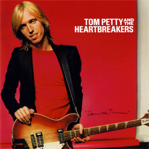 Tom Petty & The Heartbreakers Damn the Torpedoes 180g LP