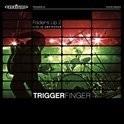 Triggerfinger - Faders Up 2 Live In Amsterdam 2LP + Bonus LP -ltd-