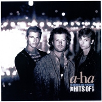 A-ha Headlines & Deadlines LP