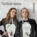 Webb Sister - Savages LP