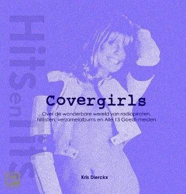 Hits en Tits 2 Covergirls Boek