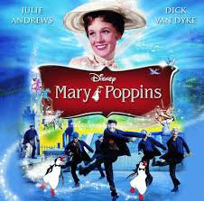 Mary Poppins 2LP