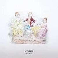 Balthazar - Applause LP