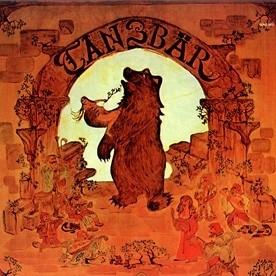 Tanbar - Tanzbar HQ LP