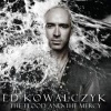 Ed Kowalczyk - Flood And The Mercy  LP + CD -Transparant- ltd-