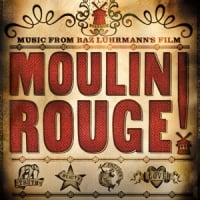 Moulin Rouge 2lp