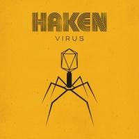 Haken Virus 2LP  + CD