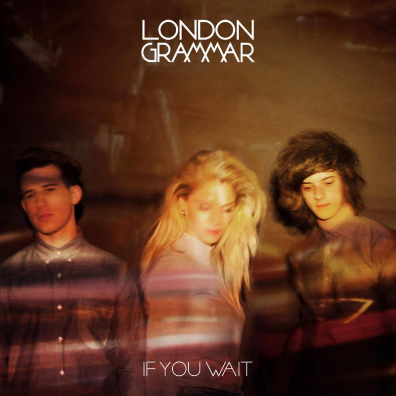 London Grammar If You Wait 2LP