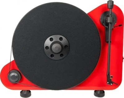 Pro-Ject Vertical Turntable Vte