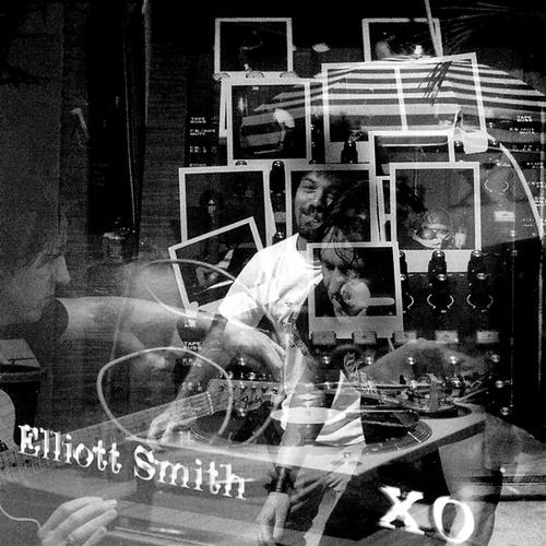 Elliott Smith - Xo LP