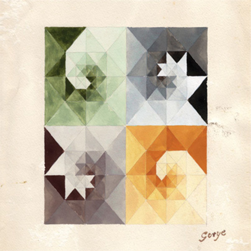Gotye Making Mirrors 2LP
