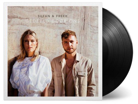 Suzan & Freek Gedeeld Door Ons LP