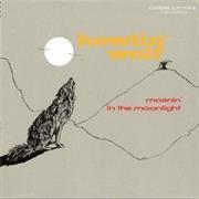 Howlin Wolf Moanin In The Moonlight HQ LP