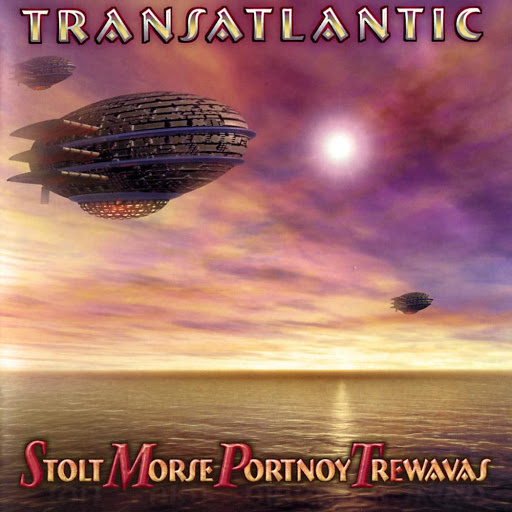 Transatlantic SMPTE 2LP + CD