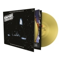 O.s.t. Star Wars: Episode V 2LP
