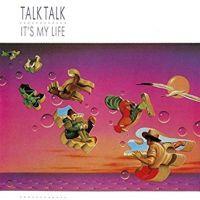 Talk Talk It's My Life  LP -reissue-