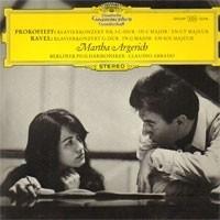 Prokoviev - Piano Concerto no.3 HQ LP