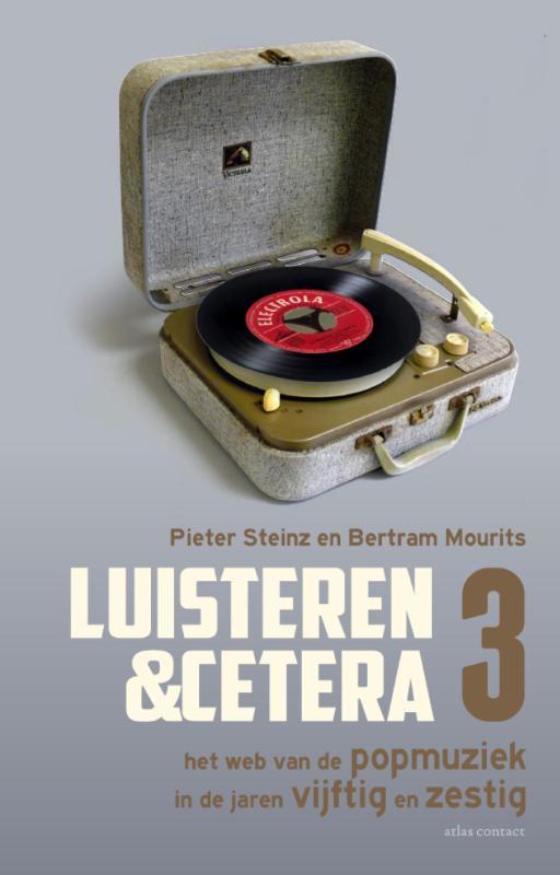Luisteren & Cetera 3 Boek
