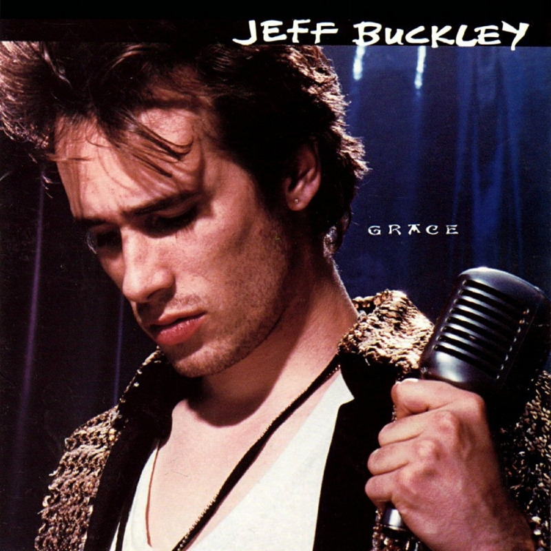 Jeff Buckley Grace LP
