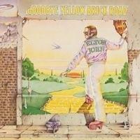 Elton John - Goodbye Yellow Brick Road 2LP