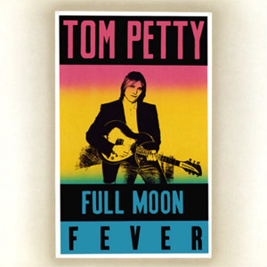 Tom Petty Full Moon Fever 180g LP
