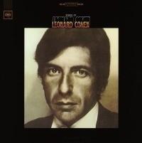 Leonard Cohen Songs Of Leonard Cohen LP