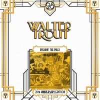 Walter Trout  Breaking The Rules 2LP