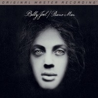 Billy Joel - Piano Man HQ LP