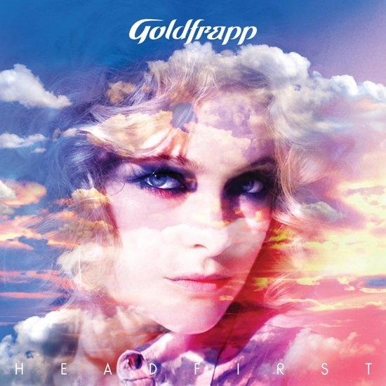 Goldfrapp Head First LP
