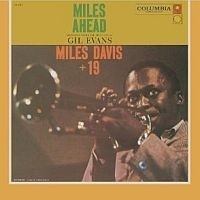 Miles Davis - Miles Ahead LP -Mono-