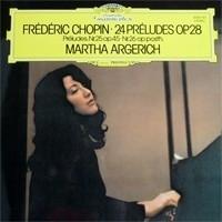 Chopin - 24 Preludes Op.28 LP