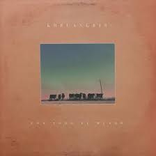 Khruangbin Con Todo El Mundo LP