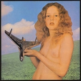 Blind Faith - Blind Faith 2LP