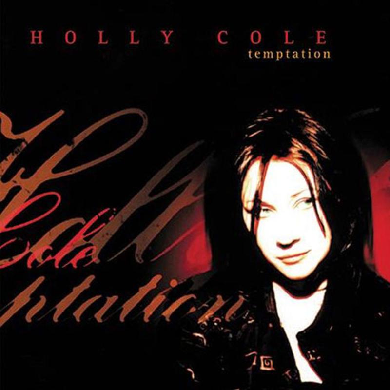 Holly Cole Temptation 200g 45rpm 4LP Box Set