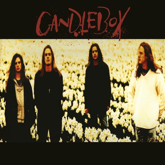 Candlebox Candlebox 2LP