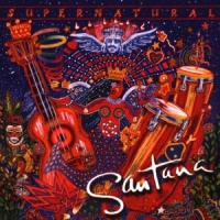 Santana Supernatural 2LP