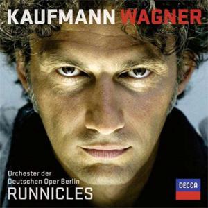 Kaufmann Wagner 180g LP