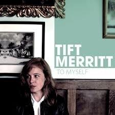 Tift Merrit - Traveling Alone HQ 2LP