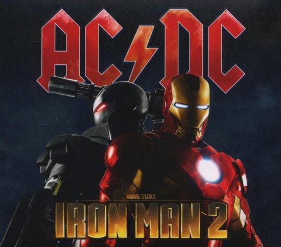 Ac/Dc - Iron Man 2  2LP