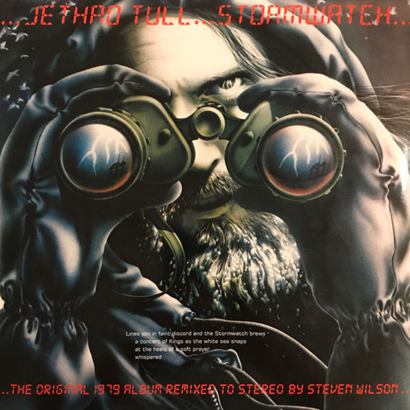 Jethro Tull Stormwatch 180g LP