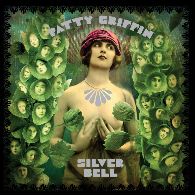Patty Griffin Silver Bell 2LP