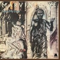 Marvin Gaye Here, My Dear 2LP