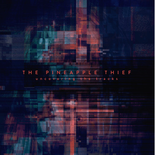 Pineapple Thief Uncovering The Tracks LP -Red Vinyl