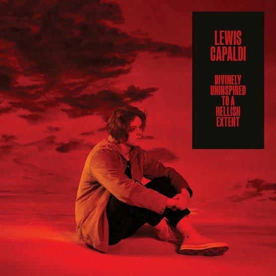 Lewis Capaldi Unispired To A Hellish Extent LP