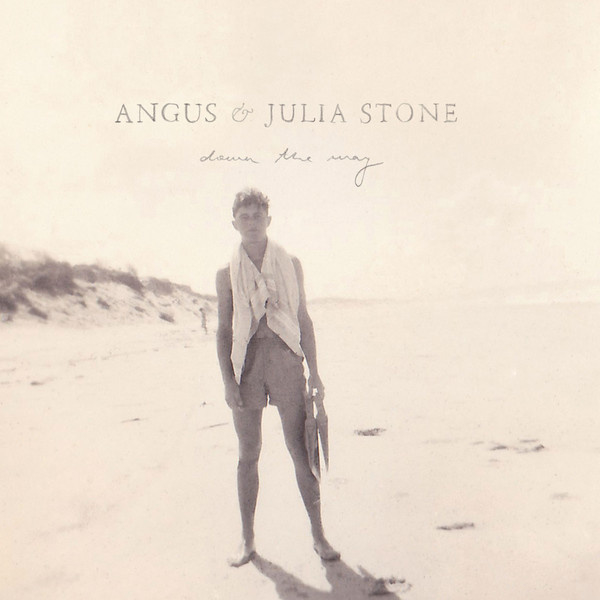 Angus & Julia Stone Down The Way 2LP