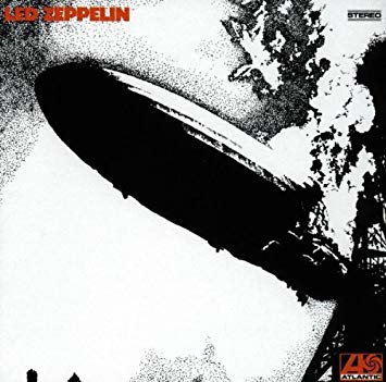 Led Zeppelin Led Zeppelin HQ LP