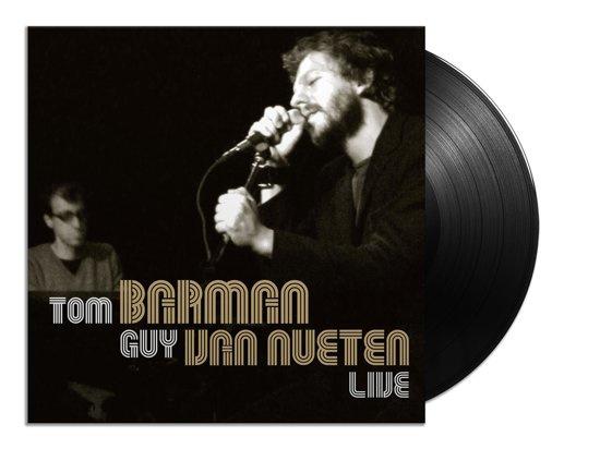 Tom Barman & Guy van Nueten Live LP