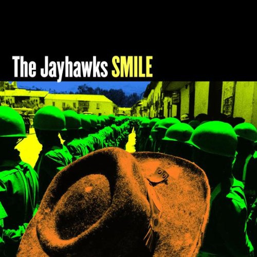 Jayhawks Smile 2LP